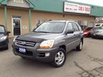 2008 Kia Sportage YES ONLY55,000 ORIG KMS!!!   AUTOMATIC!!! in Bolton, Ontario