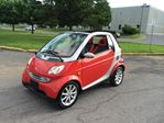 2005 Smart Fortwo ** Convertible - Diesel - Fuel Efficient ** in Ottawa, Ontario