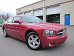 2010 Dodge Charger SXT, LEATHER, LOADED, 91K! in Stittsville, Ontario