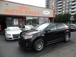 2011 Ford Edge Sport - All Wheel Drive - Fully Loaded - Navigation in Ottawa, Ontario