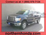 2010 Ford F-150 XLT, XTR 4X4 (Clean CarProof, Supercrew) in North Bay, Ontario