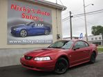 1999 Ford Mustang | LOW KM'S | CERTIFIED & E-TESTED in Ottawa, Ontario