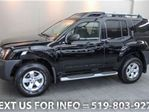 2009 Nissan Xterra 4WD V6 AUTOMATIC! ROOF RACK! BOARDS! 4x4 SUV in Guelph, Ontario