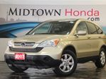 2007 Honda CR-V EX-L - Only 104,000 KM! One Owner, Heated Leather in North York, Ontario