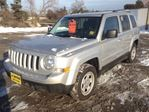 2012 Jeep Patriot Sport in Burlington, Ontario