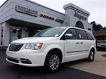 2013 Chrysler Town and Country Limited, LEATHER, ROOF, NAV, LOADED in Niagara Falls, Ontario