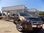 2011 Ford Edge Limited 4dr All-wheel Drive in Huntsville, Ontario