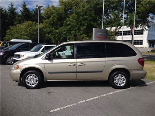 2006 dodge grand caravan base richmond british columbia. Black Bedroom Furniture Sets. Home Design Ideas