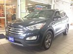 2013 Hyundai Santa Fe 2.4 in Scarborough, Ontario