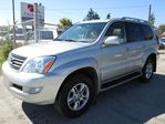 2004 Lexus GX 470 3 YEARS WARRANTY INCLUDED IN THE PRICE in Mississauga, Ontario