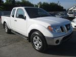 2010 Nissan Frontier 3 YEARS WARRANTY INCLUDED IN THE PRICE in Mississauga, Ontario