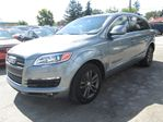 2007 Audi Q7 3 YEARS WARRANTY INCLUDED IN THE PRICE in Mississauga, Ontario