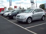 2014 Chevrolet Captiva LT AND LTZ ROOF NAV in St Catharines, Ontario