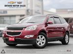 2012 Chevrolet Traverse           in Oshawa, Ontario