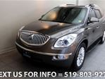2011 Buick Enclave AWD CXL w/ NAVIGATION! SUNROOF! LEATHER! 8-PASS! 4 in Guelph, Ontario