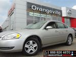 2006 Chevrolet Impala LS LOW KMs! in Orangeville, Ontario