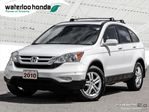 2010 Honda CR-V EX in Waterloo, Ontario