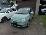 2014 Fiat 500 **BRAND NEW** 500 LOUNGE in Mississauga, Ontario