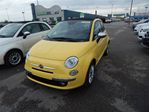 2014 Fiat 500 **BRAND NEW** 500C LOUNGE in Mississauga, Ontario