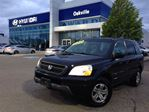 2005 Honda Pilot EX-L | LEATHER | ROOF | NO ACCIDENT in Oakville, Ontario