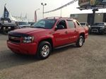 2012 Chevrolet Avalanche 1500 1 Owner - Must See - Low KM in Edmonton, Alberta