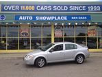 2005 Chevrolet Cobalt ONLY 79,402 KMS!! GAS SAVER ! in North York, Ontario
