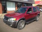 2005 Ford Escape XLT...LOOKING FOR A NEW HOME! in Hamilton, Ontario