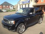 2010 Land Rover Range Rover Sport PURE LUXURY...RIDE IN STYLE in Hamilton, Ontario