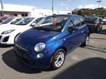 2012 Fiat 500 Sunroof in Dartmouth, Nova Scotia