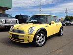 2006 MINI Cooper Classic!!!   LEATHER AND AUTOMATIC!!! in Bolton, Ontario