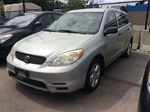 2003 Toyota Matrix - in Toronto, Ontario