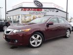2009 Acura TSX w/Tech Pkg in Burlington, Ontario