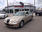 2004 Jaguar S-Type           in Burlington, Ontario
