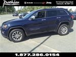 2014 Jeep Grand Cherokee Limited in Windsor, Nova Scotia