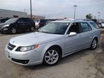 2008 Saab 9-5 SAAB AERO***AUTOMATIC***LEATHER***SUNROOF*** in Mississauga, Ontario
