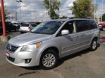 2009 Volkswagen Routan HIGHLINE***LTHR***POWER SUNROOF in Mississauga, Ontario
