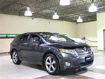 2011 Toyota Venza AWD AUTO CUIR TOIT MAGS A/C GROUPE ELECTRIQUE in Saint-Leonard, Quebec
