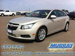 2011 Chevrolet Cruze Eco in Brandon, Manitoba
