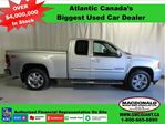 2013 GMC Sierra 1500 SLT in Moncton, New Brunswick