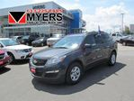 2014 Chevrolet Traverse LS in Ottawa, Ontario
