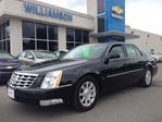 2009 Cadillac DTS Base in Uxbridge, Ontario