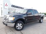 2010 Ford F-150 XLT 4x4 in Caledon, Ontario