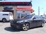 2008 BMW 5 Series 535xi in Ottawa, Ontario