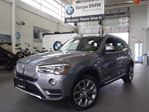2015 BMW X3 xDrive28d in Newmarket, Ontario