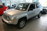 2014 Jeep Patriot 4WD in Gatineau, Quebec
