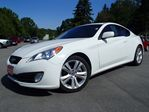 2012 Hyundai Genesis Premium in Port Hope, Ontario