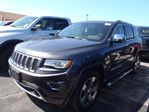 2014 Jeep Grand Cherokee Overland in Ajax, Ontario