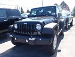 2015 Jeep Wrangler Sport in Ajax, Ontario