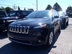 2015 Jeep Cherokee Limited in Ajax, Ontario