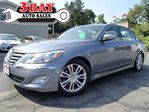 2014 Hyundai Genesis 3.8L in Kitchener, Ontario
